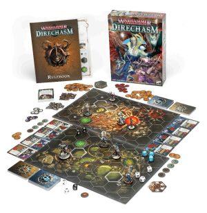 Warhammer Underworlds – Direchasm