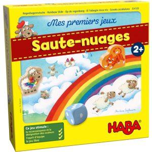 Mes Premiers Jeux – Saute-Nuages