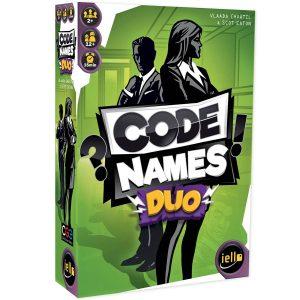 Code Names Duo