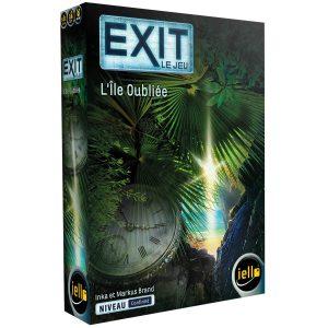 Exit – L'île Oubliée