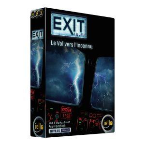 Exit – Le Vol vers l'Inconnu