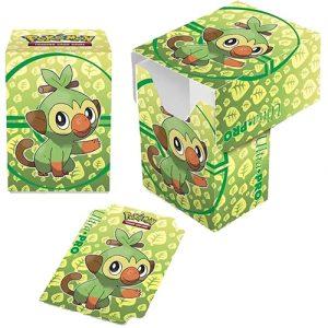 Pokémon – Ultra Pro – Deck Box – Ouistempo