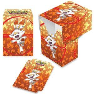 Pokémon – Ultra Pro – Deck Box – Flambino