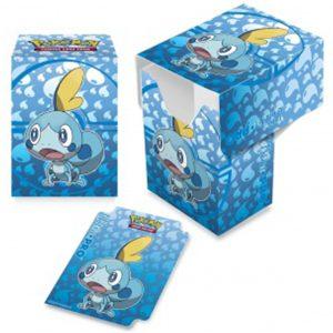 Pokémon – Ultra Pro – Deck Box – Larmeleon
