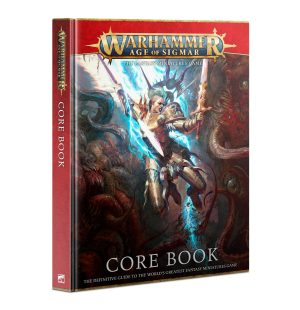 Warhammer – Age Of Sigmar – Livre de Base V3