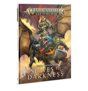 Warhammer Age Of Sigmar – Slaves To Darkness (Fr.)