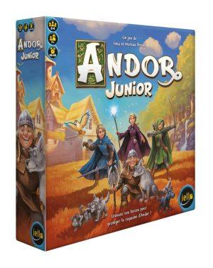 Andor – junior