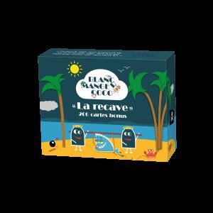Blanc Manger Coco – Extension –  La Recave