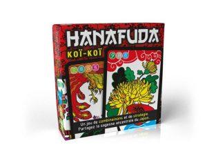 Hanafuda – Koï-Koï