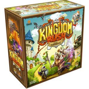 Kingdom Rush : Faille Temporelle