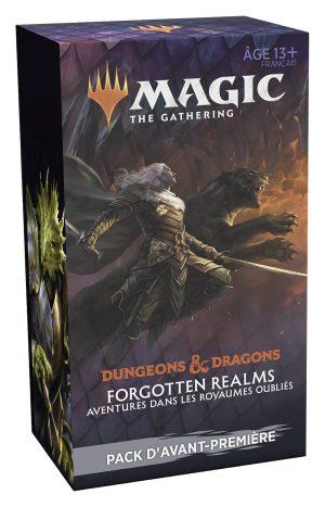 MTG – Pack AP – Forgotten Realms