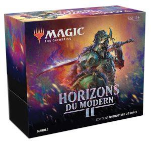 MTG – Bundle – Modern Horizons II