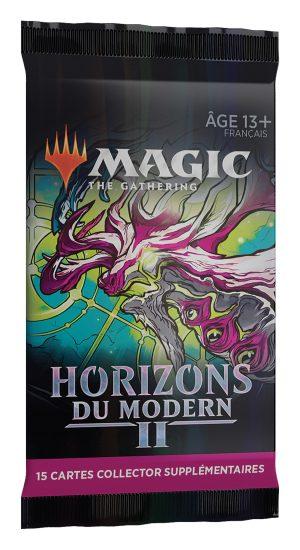 MTG – Booster Collector – Modern Horizons II