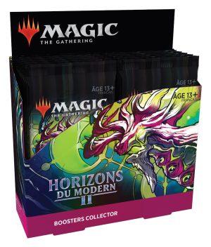 MTG – Display Collector – Modern Horizons II