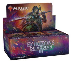 MTG – Display Draft – Modern Horizons II
