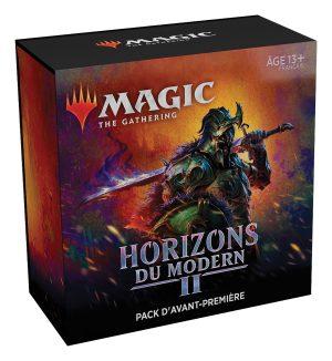 MTG – Pack AP – Modern Horizons II
