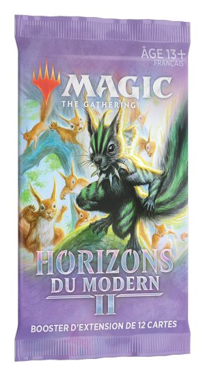 MTG – Booster Set – Modern Horizons II