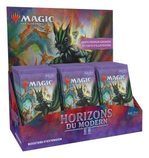 MTG – Display Set – Modern Horizons II