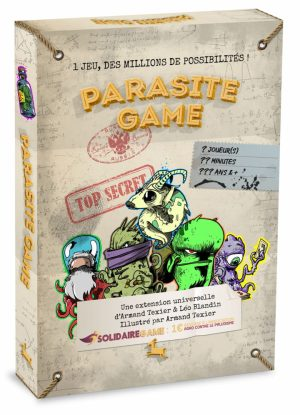 Parasite Game