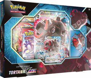 Pokémon – Coffret Combat – Tortank Vmax