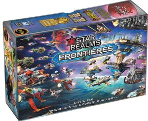 Star Realms – Frontières