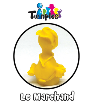 Twinples – Marchand