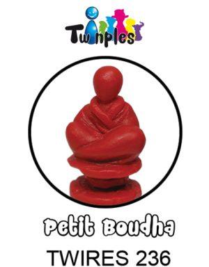 Twinples – Petit Boudha