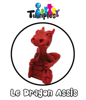 Twinples – Dragon Assis