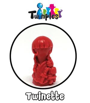 Twinples – Twinette