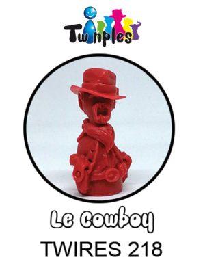 Twinples – Cowboy