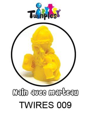 Twinples – Le Nain
