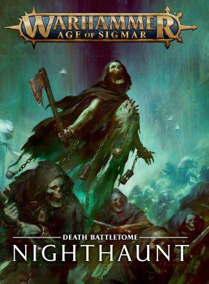 Warhammer Age Of Sigmar – Battletome – Nighthaunt