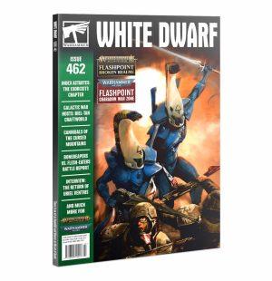 White Dwarf n°462