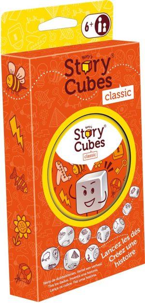 Rory's – Story Cubes – Original (orange)