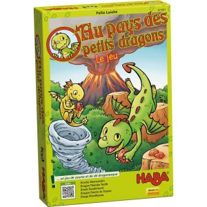 Au Pays des Petits Dragons