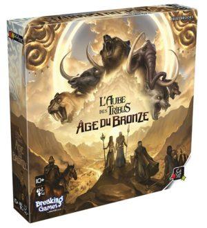 L'Aube des Tribus – Extension – Âge de Bronze