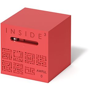 Inside Ze Cube – Awful : Rouge