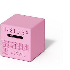 Inside Ze Cube – Awful : Rose – Novice