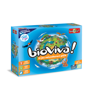 Bioviva ! Le jeu