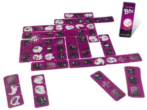 Chewing Game – Boo