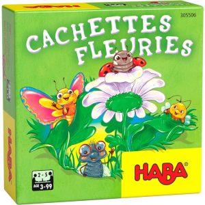 Cachettes Fleuries