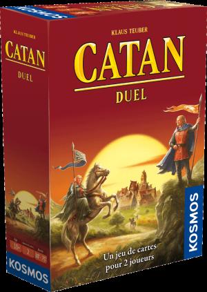 Catan – Duel