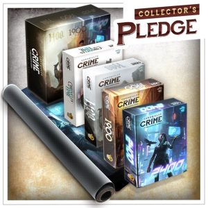 Chronicle of Crime – Millenium – Collector's Pledge