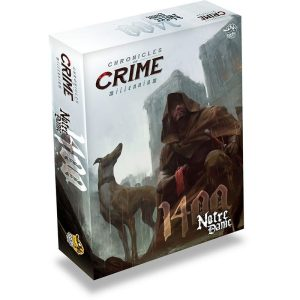 Chronicle of Crime – Millenium – 1400