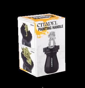 Citadel – Accessoire – Poignée de Peinture