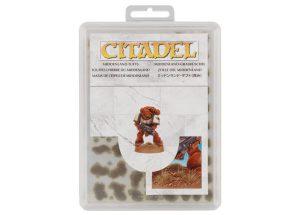 Citadel – Accessoire – Touffes d'Herbes du Middenland