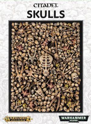 Citadel – Décor – Squelettes