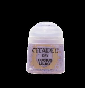 Citadel – Peinture – Dry – Lucius Lilac (12ml)