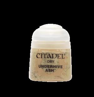 Citadel – Peinture – Dry – Underhive Ash (12ml)