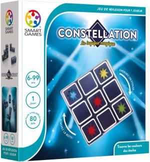 Constellation – La logique magique!